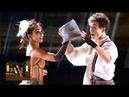 Аманда Гомес-Вагнер Корвальо. Всё ветер. Большой балет-2018