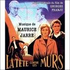 Maurice Jarre альбом La tête contre les murs (Original Movie Soundtrack) - Single