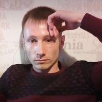 Анкета Павел Брыляков