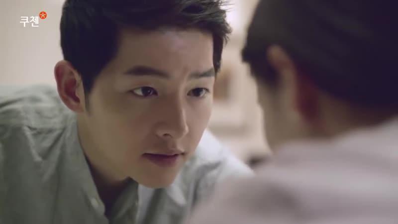 Song Joong Ki (송중기) - Cuchen Rice Cooker ( 쿠첸 ) Full Version CF 2mins 2