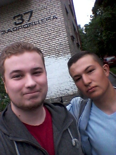 Вячеслав Костриков