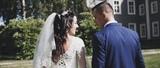 Alexey & Svetlana   Wedding story