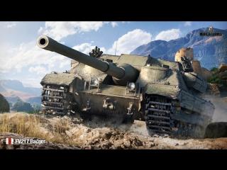 Flaming_Farts|Максимальный пот| World of Tanks.