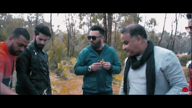 Hbib Himoune (Kount Aarafha Tasra- كنت عارفها تصرا) clip officiel par studio31