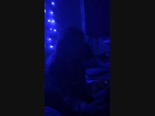 Полина Мамедова — Live