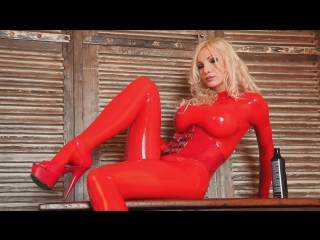 Red Temptation by Susan Wayland