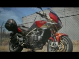 2014 APRILIA MANA 850 GT ABS MIDDLEWEIGHT SPORT-TOURING SHOOTOUT