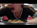 Вегетарианское блюдо Соевое мясо со вкусом говядины Новый рецепт