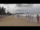 Массажист о красивом женском теле. Что такое естественная красота. Девушки в бикини на пляже, полные женщины.
