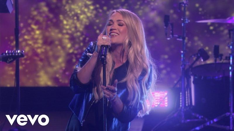 Carrie Underwood Love Wins Live From The Ellen DeGeneres Show смотреть онлайн без регистрации
