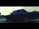 Каспийский Груз - Черная Волга - альбом the Брутто (2016)