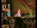 Блестящие - Апельсиновая песня (Выпускник 2004)