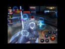 MFF Extreme Alliance Battle Cable No Restrictions 1498K with tutorial World Record Week Day2