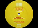 B.I.G. – A Promise (Original Mix)