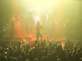 Cradle Of Filth - Heartbreak And Seance + Bathory Aria Station Hall, Moscow 2018
