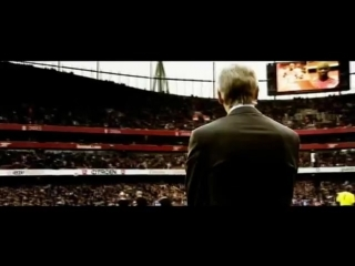 Spinning Arsene Wenger  #MerciArsene
