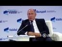 Путин о терактах в Донбассе. 22.10.2018, Панорама