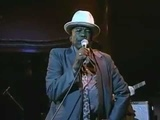 John Lee Hooker with Carlos Santana The Healer