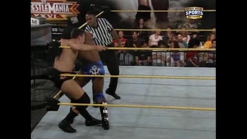 Florida Championship Wrestling TV 130 27.03.2011