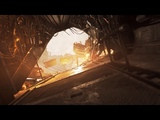Call of Duty Modern Warfare Remastered Atomic Bomb Scene 1080p 60 fps