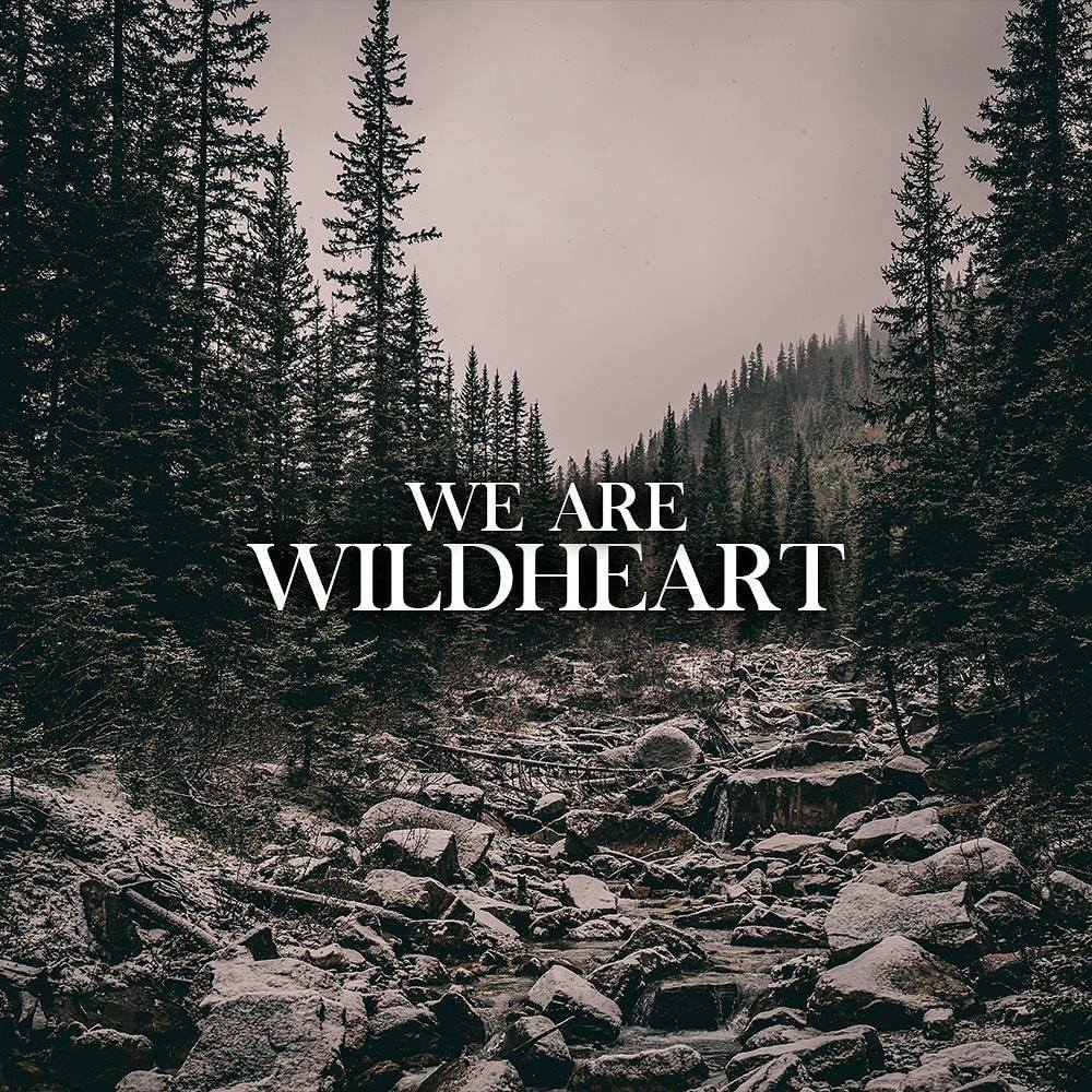 Wildheart - We Are [EP] (2018)
