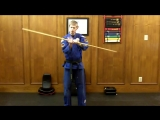 The Complete Beginners Guide to Bo Staff_ Holding the Bo