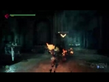 Darksiders III Gameplay - Combat And Carnage