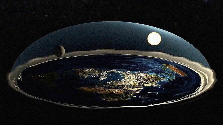 Международная конференция плоской Земли