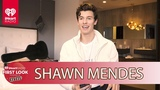 iHeartRadio's First Look Powered by M&ampM'S featuring Shawn Mendes