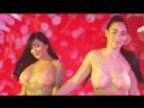 Ники Минаж (Nicki Minaj), 6ix9ine и другие в клипе FEFE (2018) HD 1080p - Голая? Грудь, декольте
