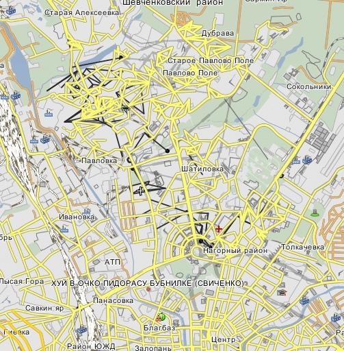Атака 15.10.2018: полный коллапс BFZBHb46svM