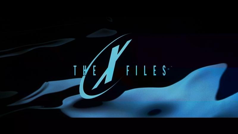 Как снимали первый полнометражный фильм Секретные материалы: Борьба за будущее