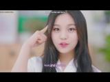 [Sub Indo+Kara] MV GFRIEND - Me Gustas Tu [JP] ver