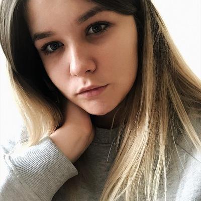 Мария Матюхина