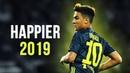Paulo Dybala - Happier Skills Goals 2018/2019 HD