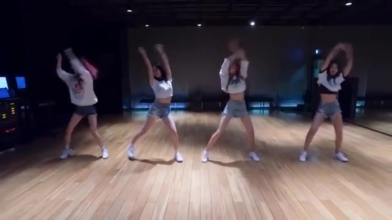 [v-s.mobi]BLACKPINK - Forever Young DANCE PRACTICE VIDEO (MOVING VER.).mp4