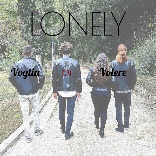 Lonely альбом Voglia di Volere (Live)