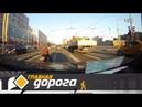 Главная дорога : вымогатели под колесами, сибирский болотоход ветерана и тест Renault Sandero