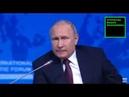 Орешкин не помнит, Путин путает миллионы с миллиардами