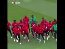Сборная Сенегала ⚽️