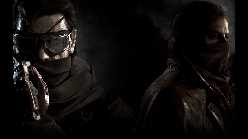 Metal Gear Solid V: The Phantom Pain 2 Фантомные конечности