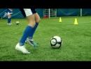 Академия футбола. Урок №2. Финты
