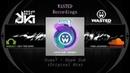 Suga7 - Hype Dub (Original Mix) Wasted Recordings