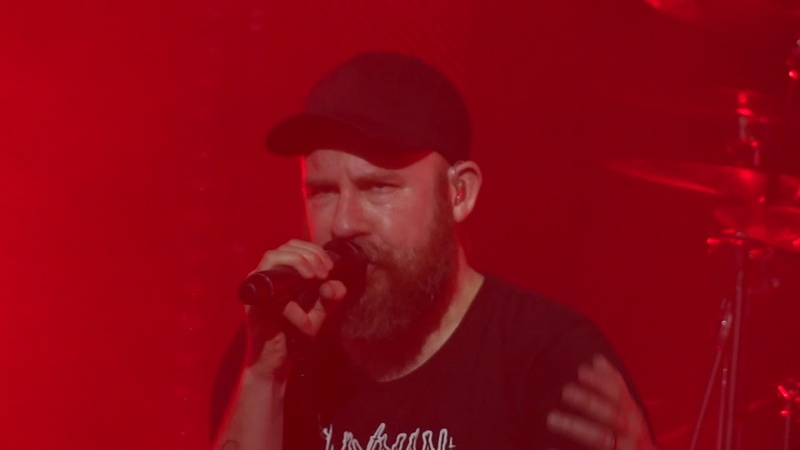 In Flames- Colony (Live at Nottingham Rock City)