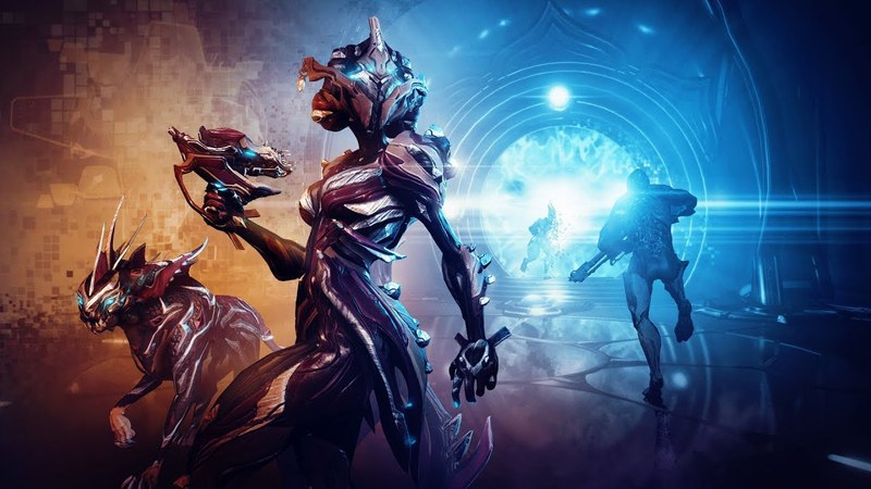 Warframe | Sanctuary Onslaught Highlight - Available now!