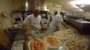 Più di 60 metri Di Pizza Pizzaiolo Mario Petrolo