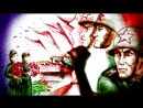 Песочная анимация «Бессмертный полк» худ. Тори Воробьёва