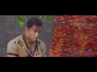 Dil darbadar full video song _ pk _ ankit tiwari _ aamir khan, anushka sharma