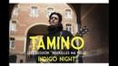 Tamino - Indigo Night - Live Session Bruxelles Ma Belle