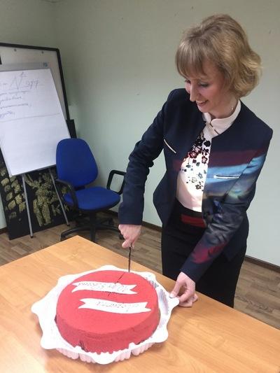 Елена Камышова